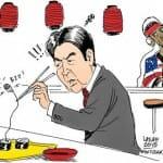 NSAの日本政府盗聴を暴露(Target Tokyo / WikiLeaks)
