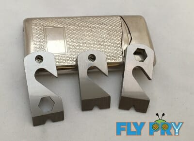 Titanium Multi Tool(Three Models)