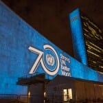 国連創設70周年と持続可能な開発のための2030アジェンダ