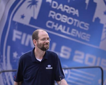 Opening Ceremony Dr Pratt Speech / DARPA