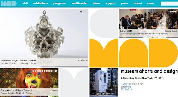 www.madmuseum.org