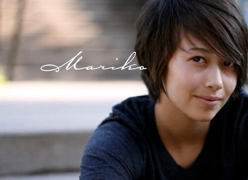 Mariko / marikosmusic.com