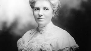1893年 世界初の女性参政権を獲得 ニュージーランド