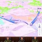 トルコが IS から石油密輸、ロシア国防省が説明