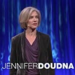 DNA編集が可能な時代、使い方は慎重に(TED: Jennifer Doudna)