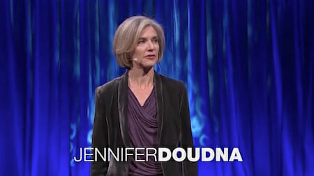 Jennifer Doudna: We can now edit our DNA. But let's do it wisely