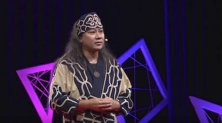 Tradition for the future - Coexistence without dependence | ToyToy (Motoi Ogawa) | TEDxSapporo