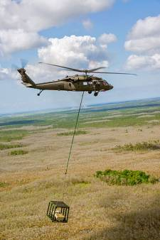 Carnegie Mellon, Sikorsky Aircraft Use Collaborating Autonomous Systems To Demonstrate New Technological Capabilities for Keeping Warfighters Safe. / NREC