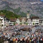 スイスがベーシックインカム導入可否の国民投票