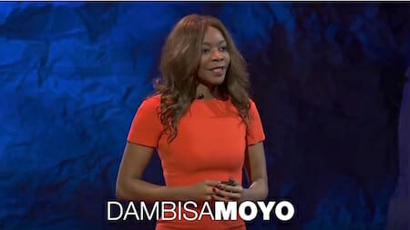 Dambisa Moyo: Economic growth has stalled. Let's fix it