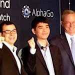 Google DeepMind Challenge Match: Lee Sedol vs AlphaGo(アルファ碁)