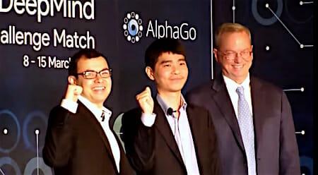 囲碁の人工知能に「緊張」 対局控え、韓国のプロ棋士 / KYODO NEWS