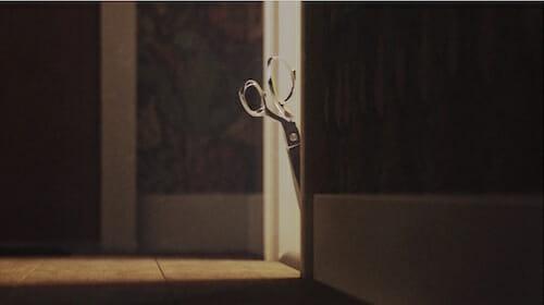 A Small Escape / David Sandell