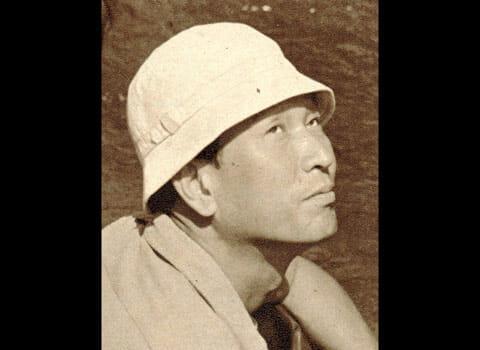 黒澤 明(1953年)/ Wikipedia