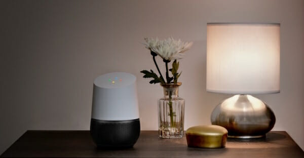 Google Home / home.google.com