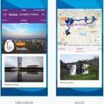 リオ五輪の公式アプリ「Rio 2016 Mobile App」