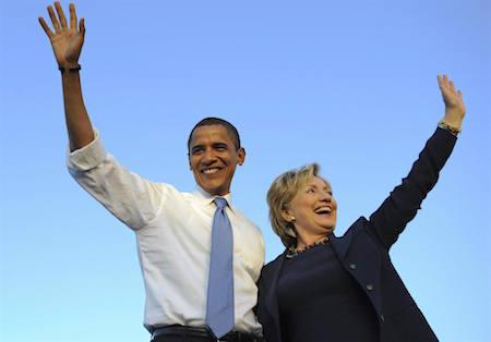 2016年はアメリカ合衆国大統領選...