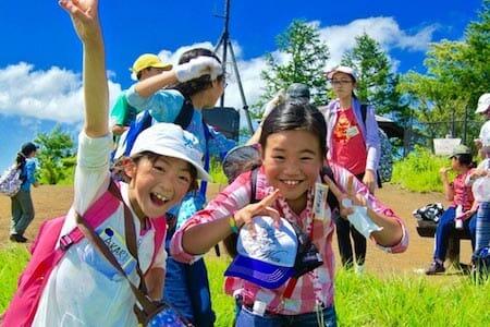 村上龍推薦プロジェクト!小学生に多様な生き方を学ぶ4日間を! / ReadyFor