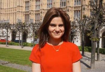 Jo Cox MP / @Jo_Cox1