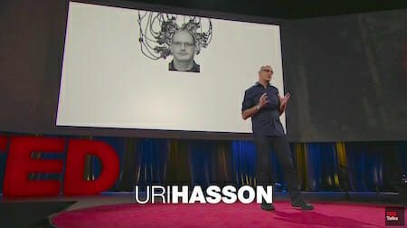 Uri Hasson: This is your brain on communication