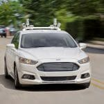 米Fordが完全自動運転車を配車サービス向けに量産へ