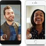 Android/iOS向けのシンプルなビデオ通話アプリ「Google Duo」