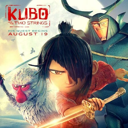 Kubo and the Two Strings / Facebook