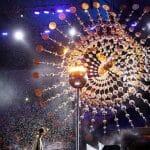 モザイク文化(Rio2016)と都市の4つのポイント(TED)