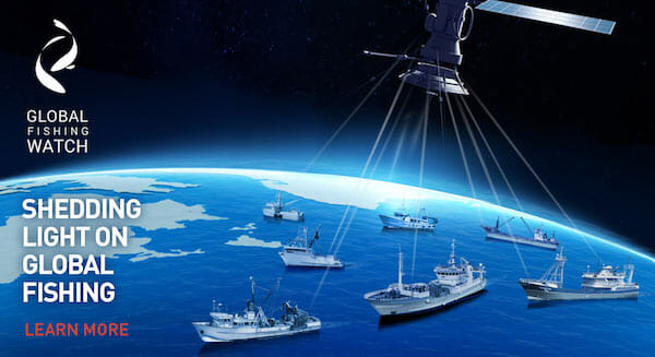 Global Fishing Watch / Oceana