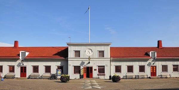 Jönköping-Streichholzmuseum / Wikipedia