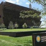 全米初の国立アフリカ系米国人歴史文化博物館