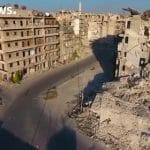 攻撃続くアレッポ、破壊と人道危機が深刻化