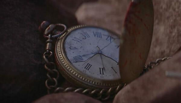 Borrowed Time / Borrowed Time