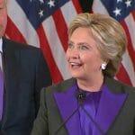 ヒラリー(Hillary)のアメリカ大統領への道