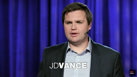 J.D. Vance: America's forgotten working class