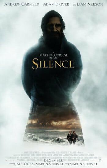 Silence (2016) / IMDb