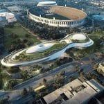 ルーカス美術館はロサンゼルスに、完成は2020年