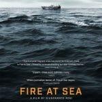 ドキュメンタリー映画「海は燃えている(Fuocoammare )」