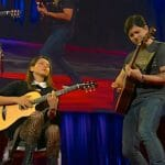 しびれるようなアコースティック・ギター演奏(TED: Rodrigo y Gabriela)