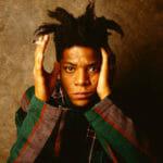 有名になりたかったジャン=ミシェル・バスキア(Jean-Michel Basquiat)