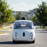 Googleのコアラカー、Waymoのホタル(Firefly)開発を終了