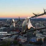 エアバス(Airbus)がデザインする空飛ぶ車「Vahana」