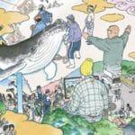 世界的論争の映画「おクジラさま〜ふたつの正義の物語〜」