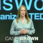 自分の価値を見定め、適正な対価を要求しよう(TED: Casey Brown)