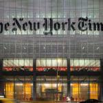 ニューヨーク・タイムズ紙は完全デジタル化も視野へ