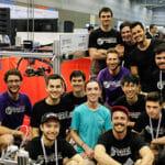 Amazon Robotics Challenge 2017は ARCV(オーストラリア)が制す