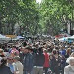 バルセロナ・ランブラス通りで暴走テロ(2017 Barcelona attack)