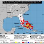 超大型ハリケーン「イルマ」フロリダ州を直撃へ