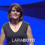 この講演で、あなたの脳は変わる(TEDx: Lara Boyd)