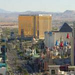 ラスベガスで過去最悪の銃乱射事件(2017 Las Vegas Strip shooting)